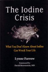 The Iodine Crisis (2)