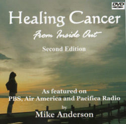 Healing Cancer from the Inside Out, 2nd edition (DVD)
