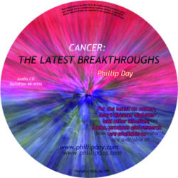 Cancer the Latest Breakthroughs CD