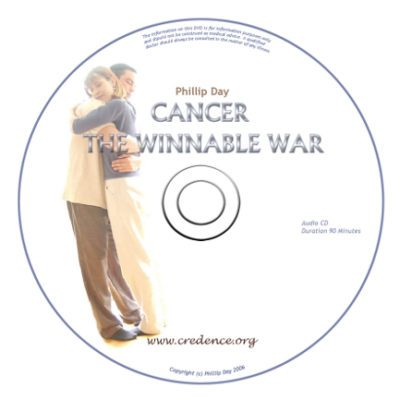 Cancer, The Winnable War CD