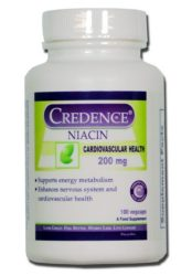 Niacin 200